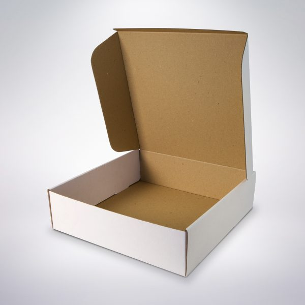 Cukrárska krabica 265x265x75