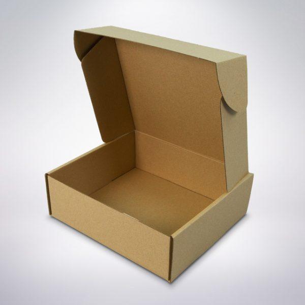Cukrárska krabica eko 250x250x70