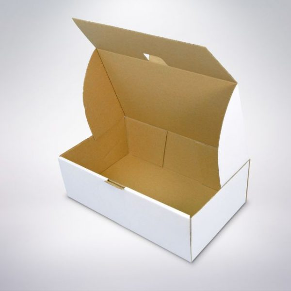 Cukrárska krabica 235x136x90