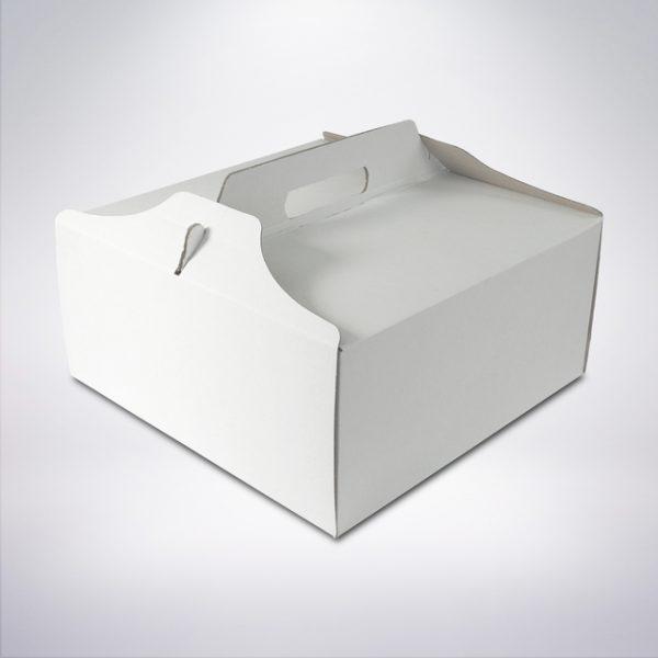 Cukrárska krabica 335x335x155