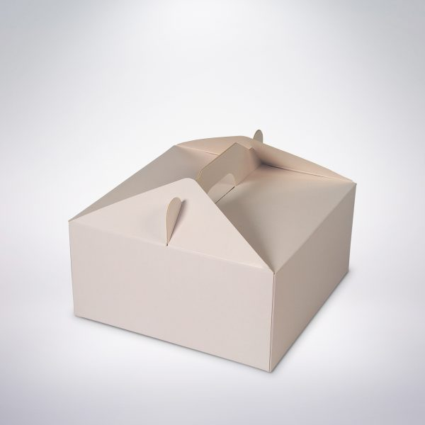 Cukrárska krabica 165x165x80