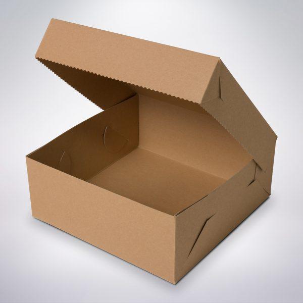Cukrárska krabica 220x220x90