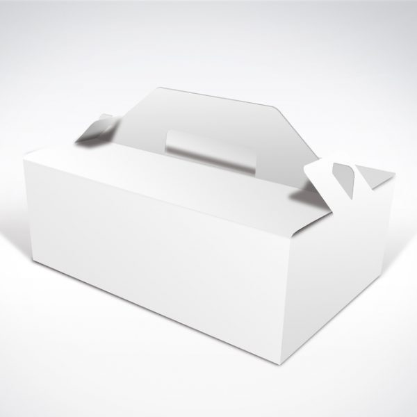 Cukrárska krabica 270x180x100