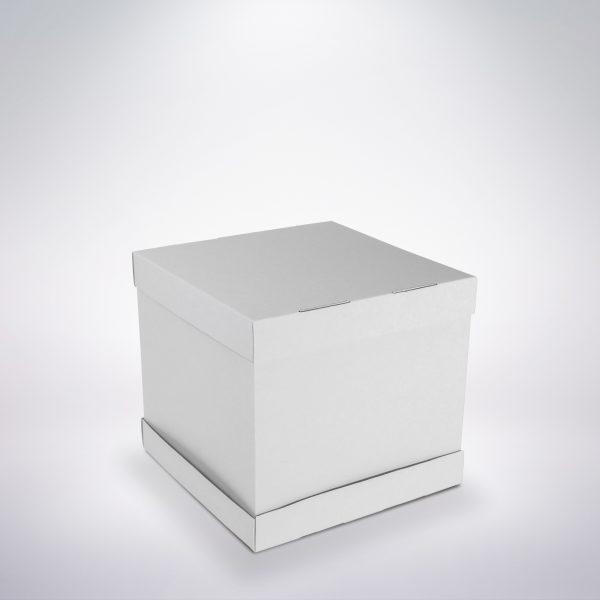 Tortová krabica 330x330x300