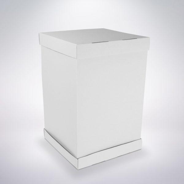 Tortová krabica 450x450x500